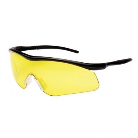 Impact Yellow Safety Clay Pigeon Shooting Glasses Eyelevel Sunglasses UV 400